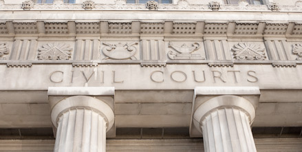 Civil Courts
